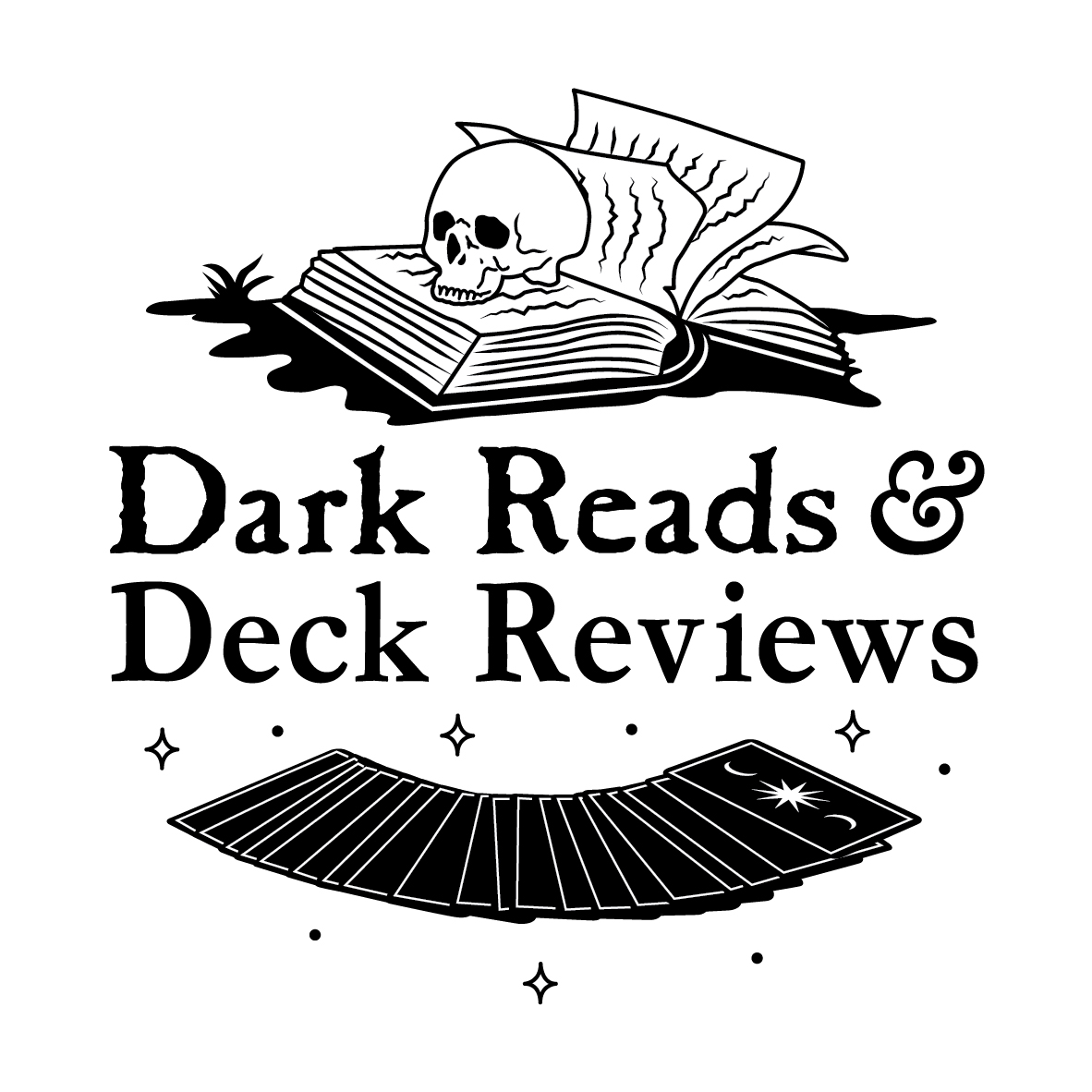 Dark Reads & Deck Reviews